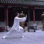 Curso de Chi Kung On Line